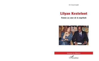 Lilyan Kesteloot, Femme au coeur de la négritude